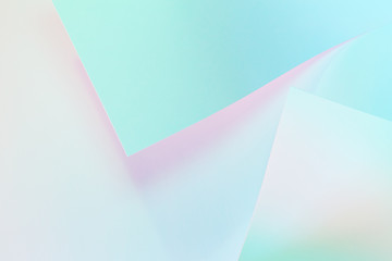 A colorful abstract background
