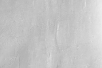 wall white background concrete, stone grunge surface dirty old rough abstract backdrop blank for...