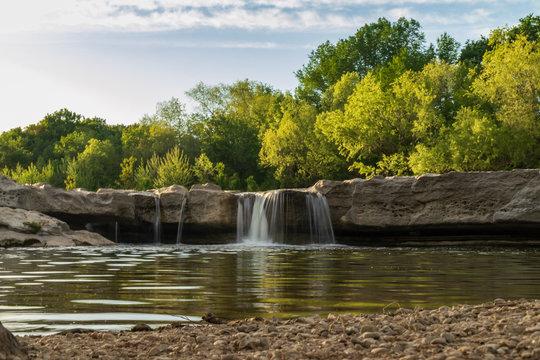 McKinney Falls State Park, Austin, Texas