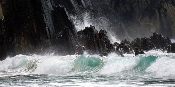 Cantabrian Coast