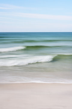 Surf and Sand Ocean Dreaming