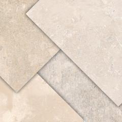 Wall Mural - Concrete Stone mosaic tile. Cement background, digital tile