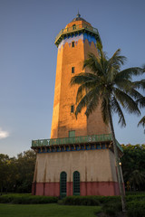 Alhambra Water Tower Building, Coral Gables