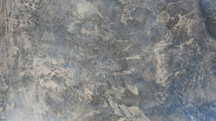 texture of concrete stone background, dirty cement floor Wall mural