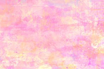 水彩のイメージ素材