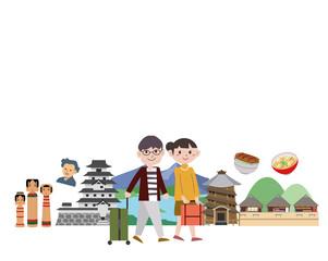 福島 観光 旅行 スポット