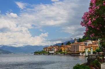 Bellagio, Lake Como, Lombardy, Italy