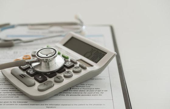 medical expenses plan