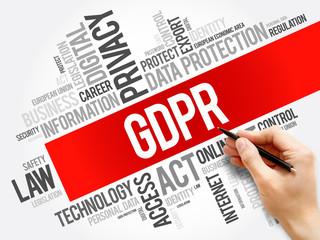 GDPR - General Data Protection Regulation