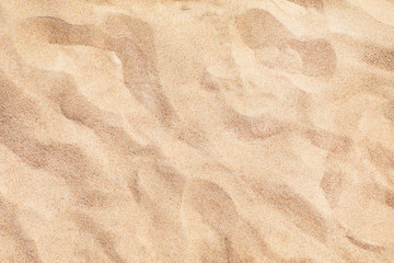 beautiful natural sand background Wall mural
