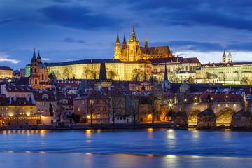 Printed kitchen splashbacks Eastern Europe Old town of Prague.