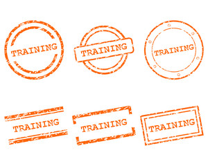 Training Stempel