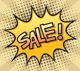 exploding sale time