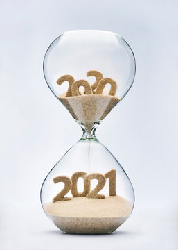 Passing into New Year 2021