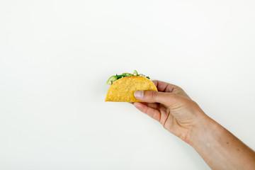 tiny taco
