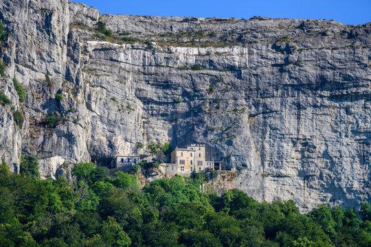 Grotte Marie Madeleine