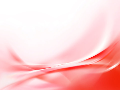 White and red Polish flag