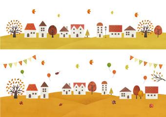 家と木水彩秋