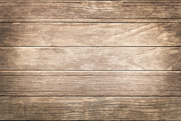 old plank wood or wooden wall textured pattern hardwood background