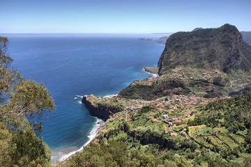 Faial - Madeira - Portugal