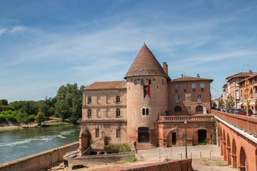 Villemur sur Tarn, Haute Garonne, Occitanie