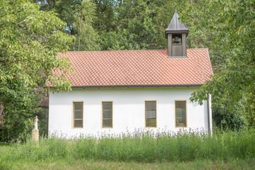 Waldkapelle Rangau, Retzelfembach
