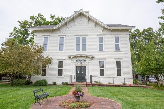 Douglas Michigan The Old School