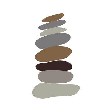 Rock Balance Logo