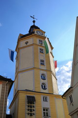 Wall Mural - Ansbach
