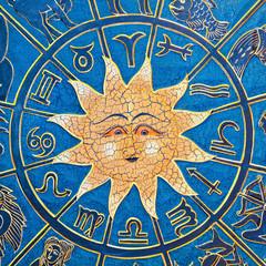 Sun constellation