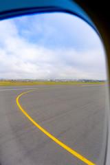 Tauranga Airport runway