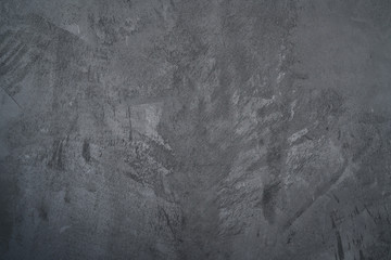 rough gray decorative concrete background