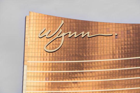 Wynn Las Vegas Resort and Casino