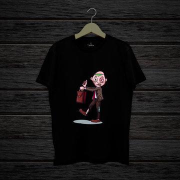T-Shirt Desigh