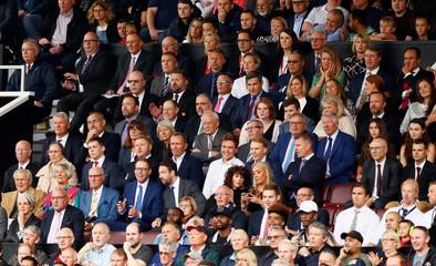 Premier League - Manchester United v Chelsea