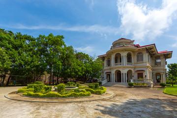 Molo Mansion of Iloilo Province in the Philippines