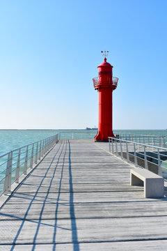 Jetée - Boulogne Sur Mer
