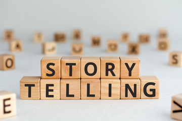 storytelling efficace branding efficace