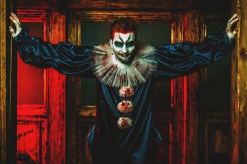 joker from nightmare