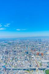 大阪・都市景観