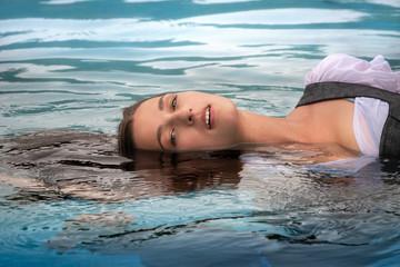 Wellnessportrait Beauty Sommertraum