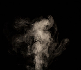 Cigrarette smoking causes environmental pollution.