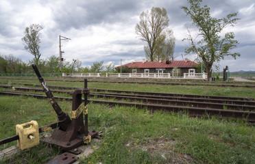 Armenia last station to kars