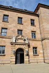 Fotomurales - Palazzo di giustizia