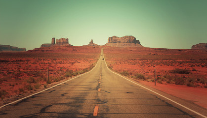 Monument Valley Vintage