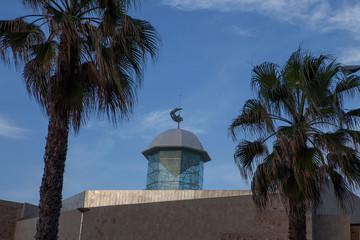 Gran Canaria Spain Auditorium Alfredo Kraus Las Palmas