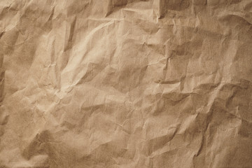 brown craft paper texture background