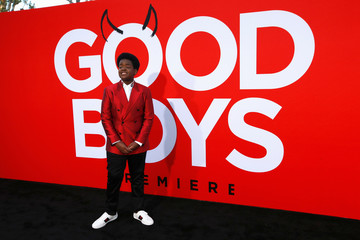 "Premiere for the film ""Good Boys"" in Los Angeles, California"