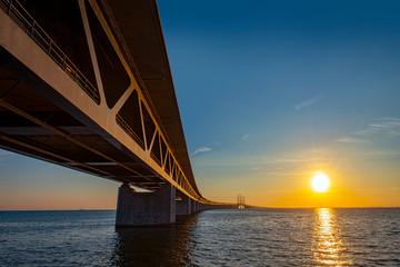 Bridge between Denmark and Sweden, Oresundsbron