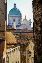 Wall Mural - Brescia - Duomo
